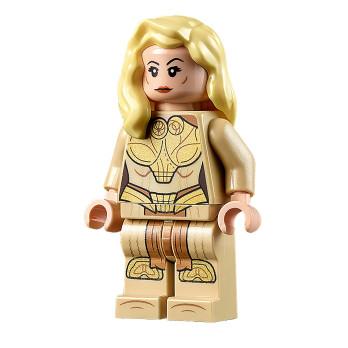 Minifigure Lego® Marvel Eternals - Thena