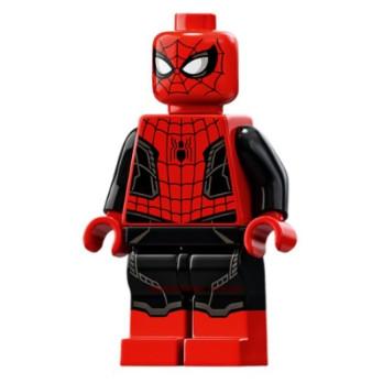 Minifigure Lego® Marvel Spider-Man - Spider-Man