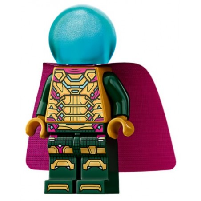 Minifigure Lego® Marvel - Mysterio