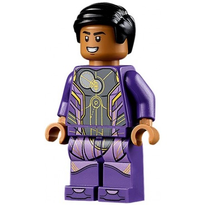 Minifigure Lego® Marvel - Kingo