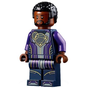 Minifigure Lego® Marvel Eternals - Phastos