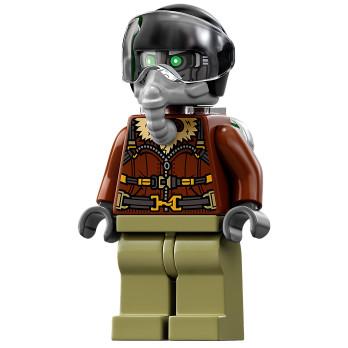 Minifigure Lego® Marvel Spider-Man - Vulture
