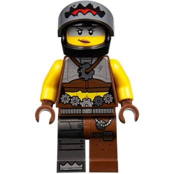 Mini Figurine LEGO® : The lego Movie 2 - Sharkira