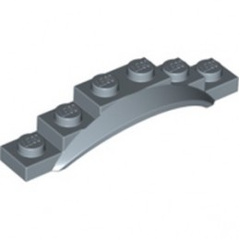 LEGO 6248959 SCREEN 1X6X1 W. EDGE - SAND BLUE
