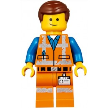 Mini Figurine LEGO® : The Lego Movie 2 - Emmet