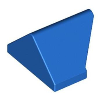 LEGO 6254307 ATTIC 1X2/45° - BLUE