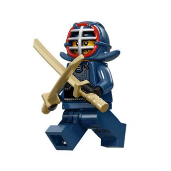 Figurine Lego® Serie 15 : KENDOKA