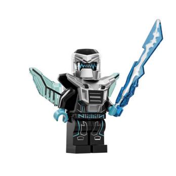Figurine Lego® Serie 15 : ROBOT LASER