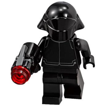 Figurine star wars - Membre de l'équipage du 1er Ordre