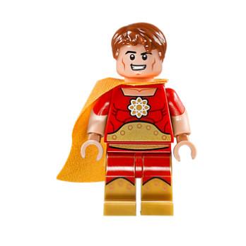 Figurine LEGO® Marvel Avengers - Hyperion