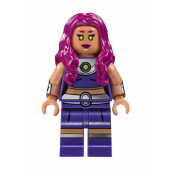 Figurine Lego® DC Comics - Jokerland - Starfire