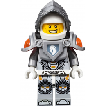 Figurine Lego® Nexo Knights - Lance