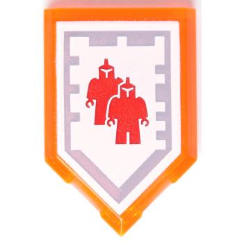 6133051  Drapeau Orange - Nexo Power