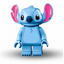 Figurine Lego® Serie Disney : Stitch