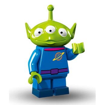 Figurine Lego® Serie Disney : Alien