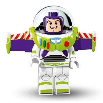 Figurine Lego® Serie Disney : Buzz l'Éclair