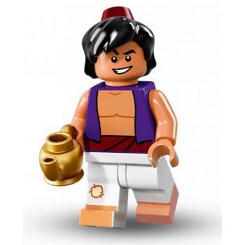 Figurine Lego® Serie Disney : Aladdin