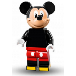 Figurine Lego® Serie Disney : Mickey Mouse