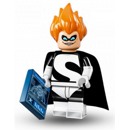 Figurine Lego® Serie Disney : Syndrome