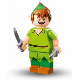Figurine Lego® Serie Disney : Peter Pan
