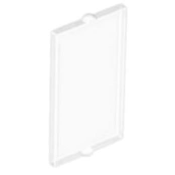 LEGO 4536998 VITRE POUR FENETRE 1X2X3 - TRANSPARENT lego-6252258-vitre-pour-fenetre-1x2x3-transparent ici :