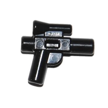 LEGO 4609050  Arme - Star Wars Blaster lego-4609050-blaster-star-wars-noir ici :