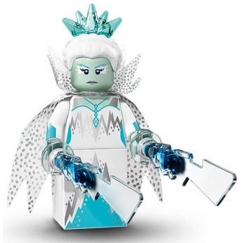 Figurine Lego® Serie 16 - Reine de Glace