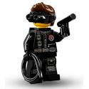 Figurine Lego® Serie 16 - Espion