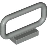 Barrière 1x4x2