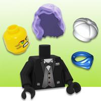 Figurine Accessories