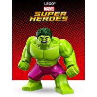SUPER HEROS - MARVEL