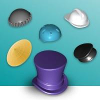 Hats / Caps ....