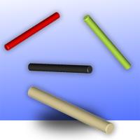 Bar 1X4