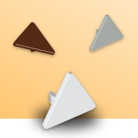 Triangle panels