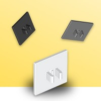 Square panels
