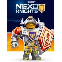 Nexo Knight