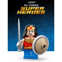 SUPER HEROS - DC COMICS