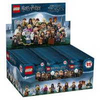 Minifigure Harry Potter