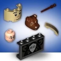 Stickers & Accessories