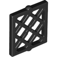 GRILLE 1X2X2