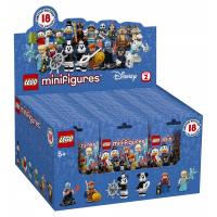 Minifigures Serie Disney 2