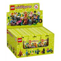 Minifigures Série 19