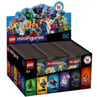 Minifigures Série DC Super Heroes