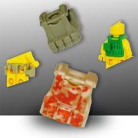 Helmets / Vests and Belts