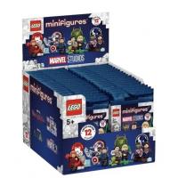 Minifigures Marvel Studios