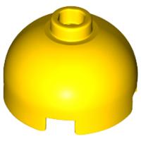 2x2 half sphere