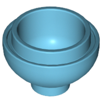 2x2 Half Sphere Inv.