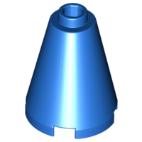 2x2x2 Cone