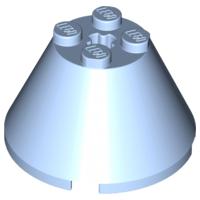 4x4x2 cone