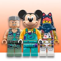 Figurines / Thème